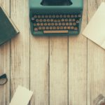 Write content image