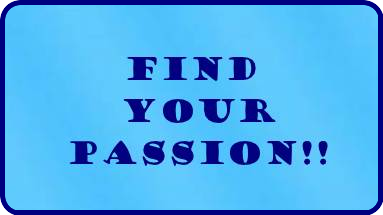 find your passion image