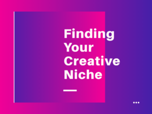 Finding your niche how to be an affiliate marketer