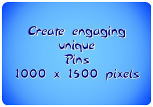CREATE ENGAGING PINS HOW DOES PINTEREST WORK FOR BUSINESS